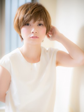 *+AZUL+*…女らしい☆シンプルマッシュa