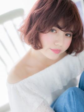 甘辛MIX☆攻めの個性的ボブa