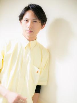 *+AZUL+*…黒髪がキマル!大人ニュアンスb