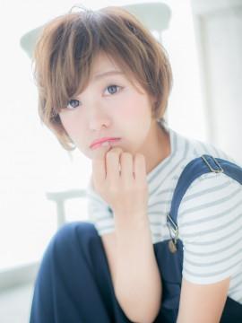 魅力的な☆メルトカラーショートa