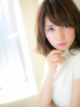 *+CUORE+*…ミディアム☆フェミニンa
