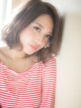 "*+CUORE+*…エアリーミディ""で、健康的な色香をオン☆a"
