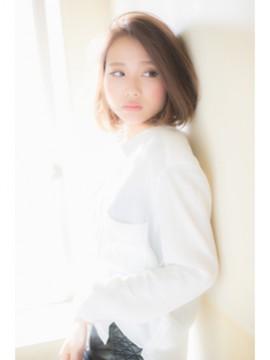 *+CUORE+*…大人っぽく!ノ―バング☆ボブa