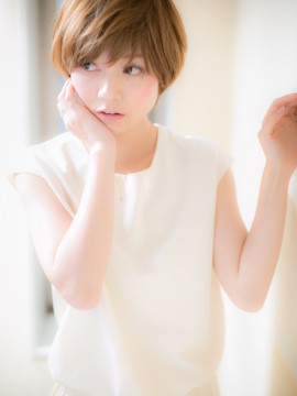 *+CUORE+*…女らしい☆シンプルマッシュb