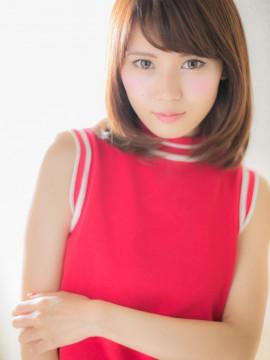 *+CUORE+*…目力UP☆の♪サラツヤミディa