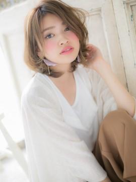 甘辛☆カッコイイボブディa