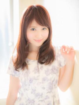 *+CUORE+*…モテ感たっぷり☆のピュアカールf