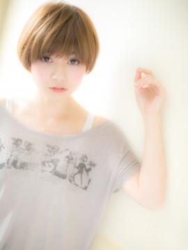 *+CUORE+*…サラサラ☆ツヤボブa