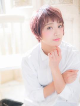 ハッピー☆カジュアルショートa