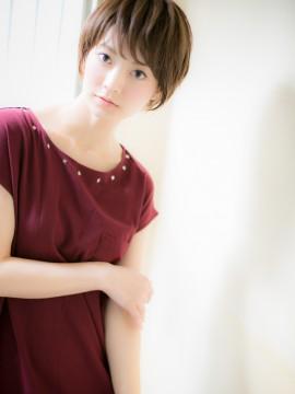 *+CUORE+*…フェミニン☆ナチュショートb