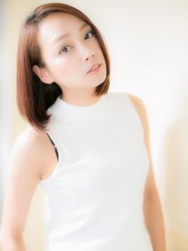 *+CUORE+*…スタイリッシュ☆なクールボブディb
