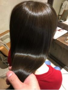 サラツヤ美髪☆