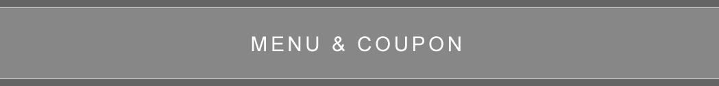 MENU&COUPON