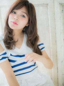 リラクシーロングの★癒し系ガールa
